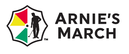 Arnie's March Official Logo